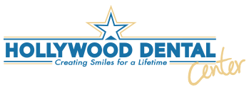 Hollywood Dental Center Logo